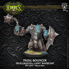 TrollBlood Bouncer PLASTIC